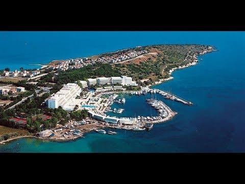 altın-yunus-resort-&-thermal-hotel-cesme-izmir-in-turkey
