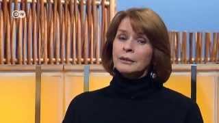 Talk mit Schauspielerin Senta Berger | Typisch deutsch