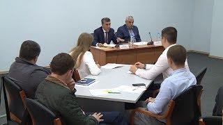 Распределительный центр для волгоградских производителей откроется в 2017 году