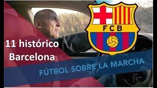 Maldini elige a los 11 jugadores más importantes del Barcelona #MundoMaldini