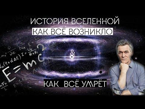 Сурдин В.Г. История одной Вселенной