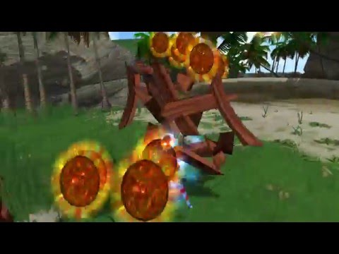 Let's Play Ty The Tasmanian Tiger (PC - Full 100%+Picture Fr