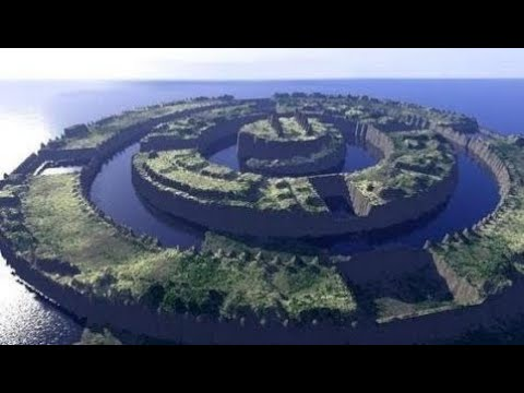 Documentary 2017 |  Forgotten Empires - Forbidden Archeology of Lost Ancient Cities - History Docum