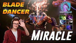 Miracle Juggernaut Blade Dancer Dota 2