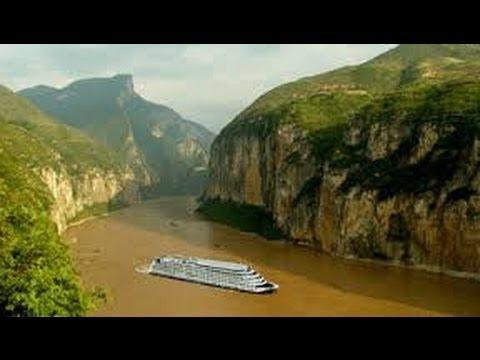 Thaiiptv : สวัสดีเมืองจีน : 三峡 ช่องแคบซานเสีย