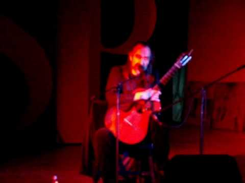 Mirosław Czyżykiewicz - Tańcz! - Parlando - zamek w Reszlu 27.08.2010