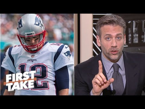 Max Kellerman continues to doubt Tom Bradys longevity | First Take