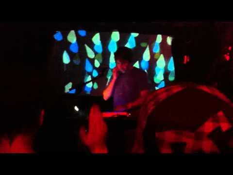 DNTEL live Austin TX @ Emo's -  Part 1/6 mp3