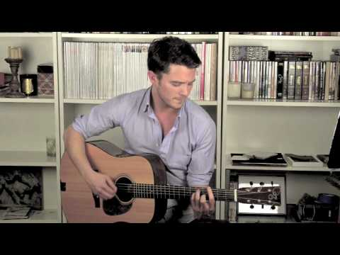 La Roux - Cover My Eyes (Cover by Eli Lieb)