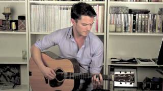 La Roux Cover My Eyes Cover By Eli Lieb