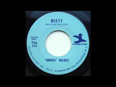 """Groove"" Holmes - ""Misty"""