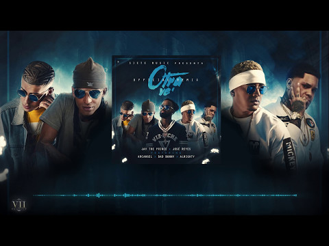 Otra Ve  Bad Bunny x Arcangel x Almighty x Jay The Prince x Jose Reyes  Remix