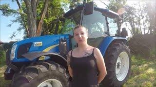 Assurance prévention ; Cultivons la Prudence ! Océane Future Agricultrice