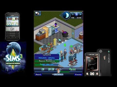 Top 14 : Juegos Java (Dispositivos Móviles)