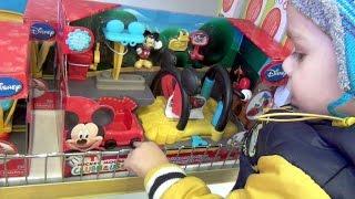 Шопінг в дитячому магазині Rich family купуємо іграшки ч. 2