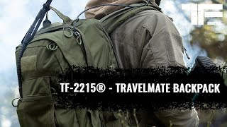 TF-2215® Travel Mate Backpack