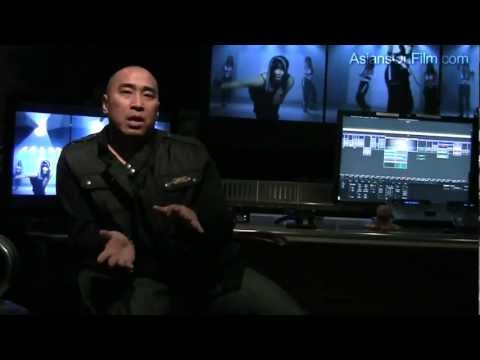 Ron Yuan : The Making of Red Dawn