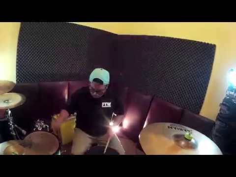 KEVINKEVAS - JKT 48 - Heavy Rotation - Drum Cover