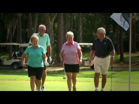 Cypress Lakes 55+ Retirement Community in Central Florida