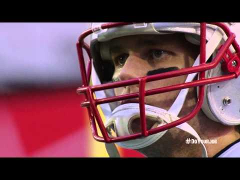 Bill Belichick on Tom Brady | Do Your Job: Bill Belichick and the 2014 Patriots | DIGITAL EXTRA