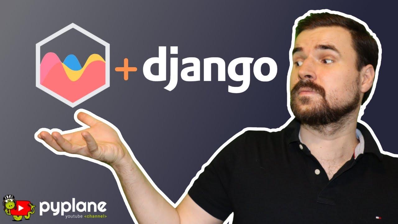 Django with Chart js   How to create charts with Django and Chart js