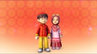 Video Boboiboy Galaxy Episode 1 hingga  6 full(HD) download MP3, 3GP, MP4, WEBM, AVI, FLV Juni 2018
