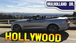 HOLLYWOOD SPESIAALI - KOEAJOSSA FORD MUSTANG -16