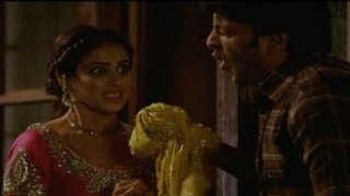 Viren & Mini Sneak into Empty House - Tere Naal Love Ho Gaya Movie Scene