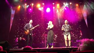 Lydia Cash Duo - Live from the Celebrity Eclipse
