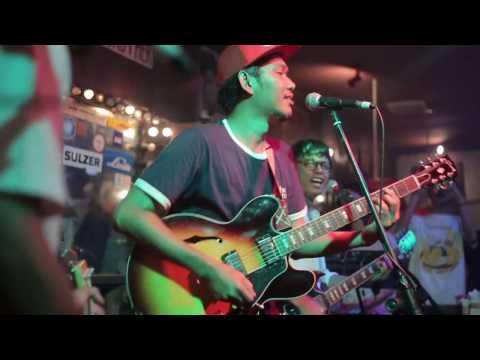 The Adams - Konservatif (Live At Jaya Pub 14/09/2016)