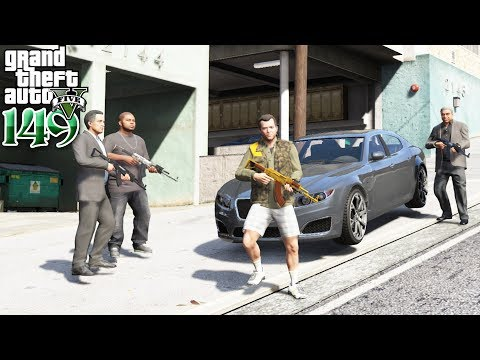 អង្គរក្សស្បែកមិនសូវស្វិតមានអាវុធថ្មីហើយ - Super Squad GTA 5 Real Life MOD Ep149 Khmer|VPROGAME