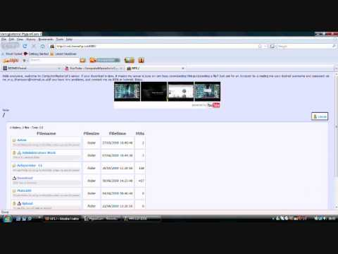 Hfs file server youtube hfs file server pronofoot35fo Gallery