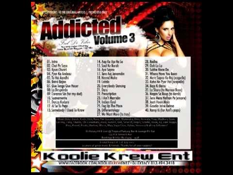 Gup Chup - Chat Pe Soya - Karan Arjun DJ Extacy KKE