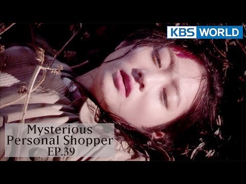 Mysterious Personal Shopper | 인형의 집 EP 39 [SUB : ENG, CHN / 2018.04.26]