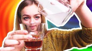 видео Жидкость вода