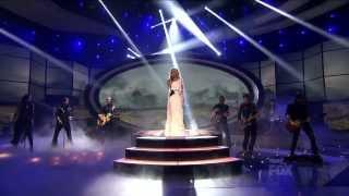 Carrie Underwood Blown Away American Idol