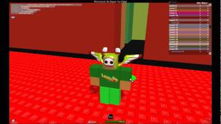 ROBlox #6? esy obby (this is not the name of the game)/