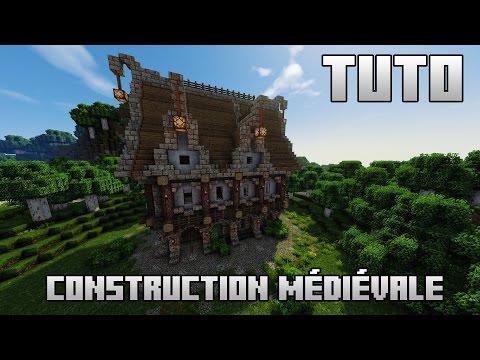 M di vale - Construire une maison minecraft ...