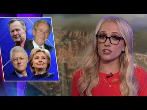 Timpf: The whole world is rigged