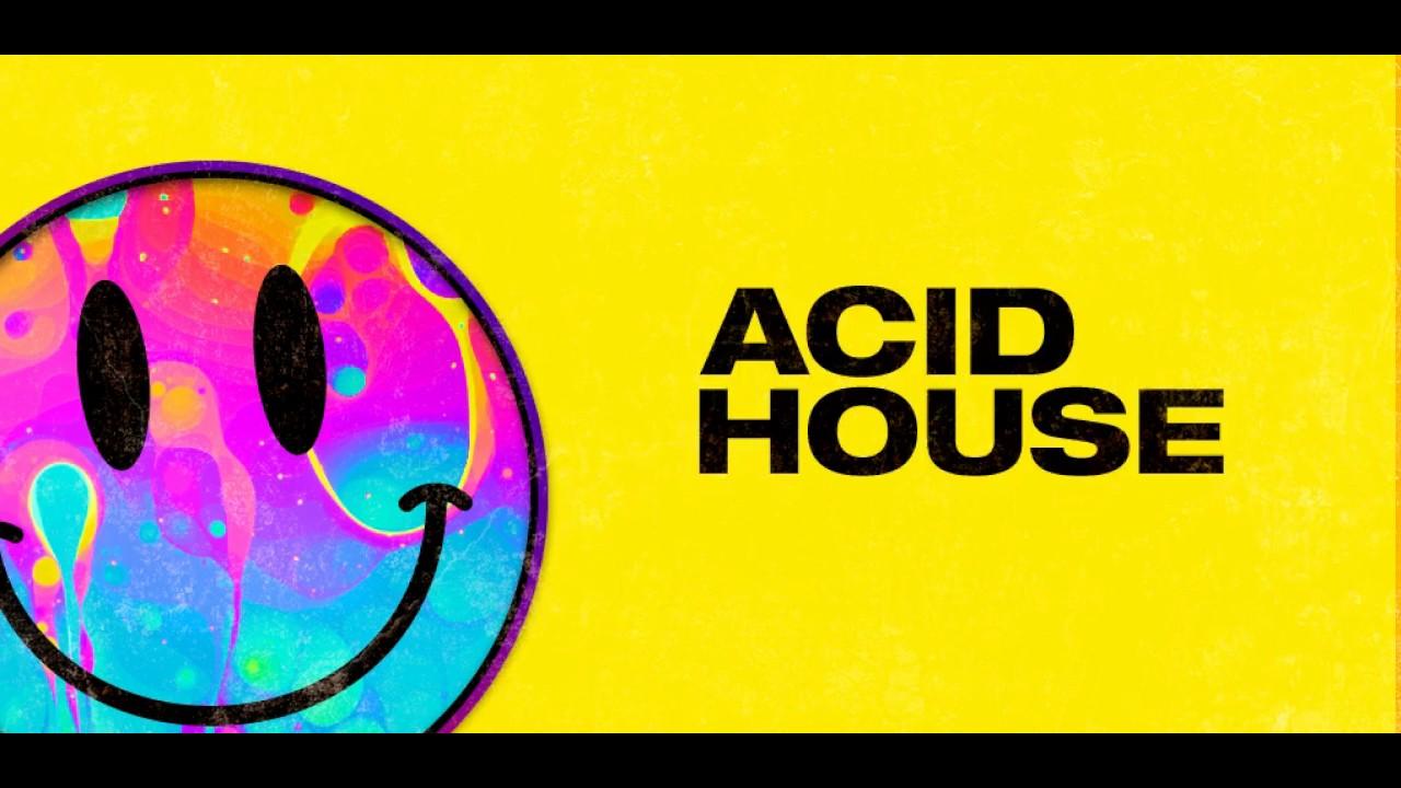 Acid house music maker jam demo youtube for Acid house songs