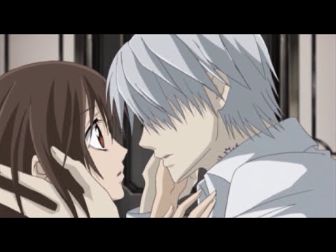 Vampire Knight: Guilty - Official Trailer
