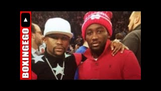 Live: Floyd Mayweather picks Terence Crawford as new p4p #1 not Lomachenko thumbnail