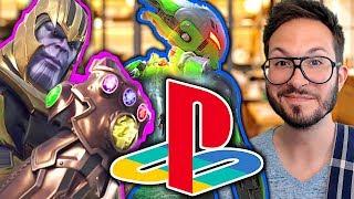 Death Stranding daté ? Les meubles PlayStation à prix d'or
