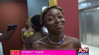 'Konnect' Album - Let's Talk Entertainment on JoyNews (24-4-18)