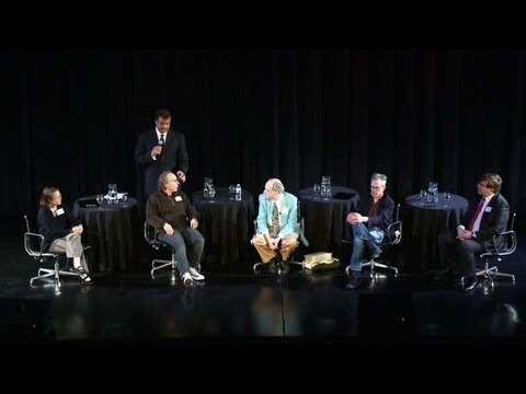 2013 Isaac Asimov Memorial Debate: The Existence of Nothing