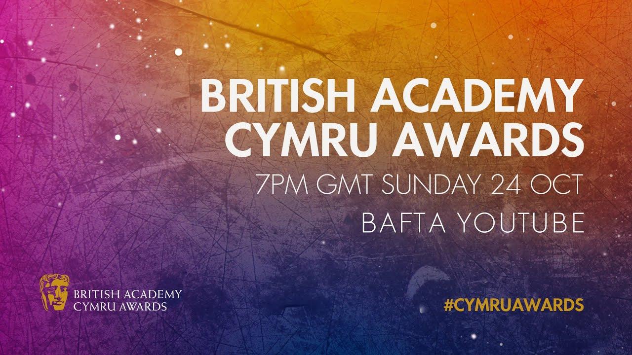 BAFTA Cymru Awards 2021