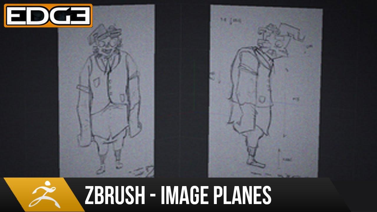 Zbrush 4r7 zmodeler poly bevel – part 4 | zbrush tutorial.