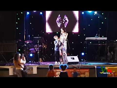 Viva TV Montreal - Festa dos Madeirenses 2ª Parte