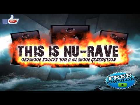 DJ PURSUIT - THIS IS NU-RAVE (nu skool hardcore rave breaks mix 2016)