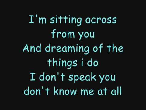 MIKA -  I See You (Lyrics)